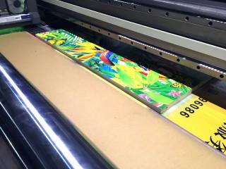 家具木板uv直喷打印